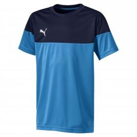 Puma Royal/Navy Ftbl Play Shirt