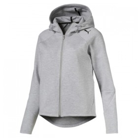Puma Evostripe Core Hooded Jacket