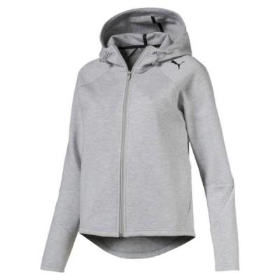 Puma Evostripe Core Hooded Jacket