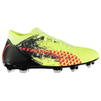 Puma Future 18.4 Mens Football Boots