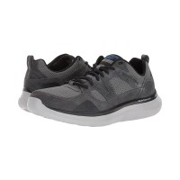 Skechers  Country Walker Charcoal Grey Trainers
