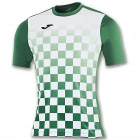 Joma Flag Short Sleeve Shirt
